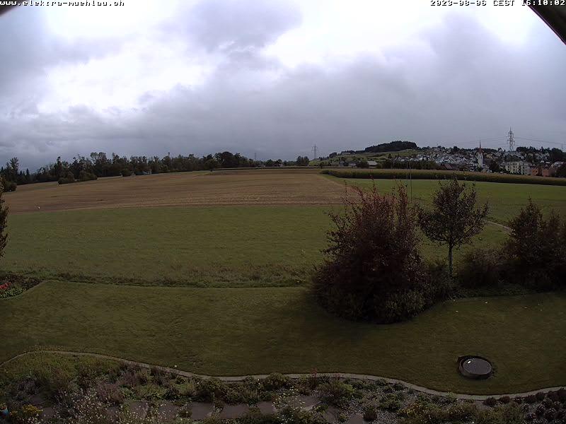 Webcam Mühlau